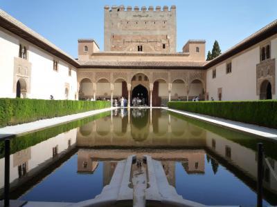 アルハンブラ宮殿の画像 p1_27
